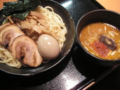 つけ麺 「三世代スープ」の販売開始~無添加 新感覚つけ麺・ラーメン 炙り~プレスリリース