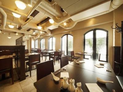 「中国名菜Jade Dining」の1号店が表参道に21日オープンープレスリリース
