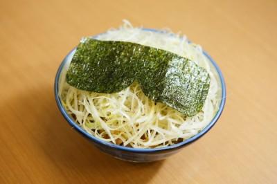 """新宿思い出横丁から日本一""""静かなる丼""""登場!?ープレスリリース"""