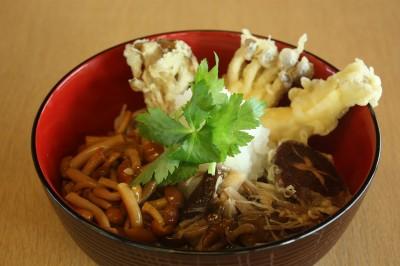 お食事処やまへい軽井沢店が秋の新メニュースタート!人気のきのこおろしそばや、松茸ごはんセットも登 ...