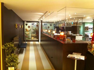新潟県万代地域に本格的なイタリアンダイニング「ジュリエッタカフェ」がオープン!!なんと100名のパ ...