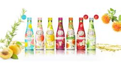 「フルーツとハーブのお酒」の新感覚シャーベットを 無料体験できる「BAR WAGON」が再び登場!