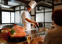 HMIホテルグループ初企画、第1回『HMI料理コンクール開催』