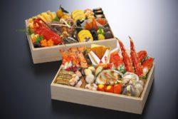 「かに海鮮おせち」を10月1日(土)に販売開始