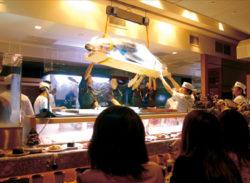 『秋刀魚づくしフェア』10月20日から開催