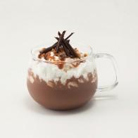 ホリデーシーズンに、チョコレートのぬくもりがうれしい  期間限定のホットチョコレートドリンクが11 ...