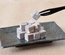 生チョコ誕生30周年記念、『和三盆の生チョコレート』誕生