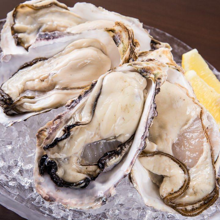 プリップリな「国産生牡蠣」が食べ放題!リニューアル記念  川崎のオイスターバルが2月13~16日に開催 ...