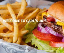 カリフォルニア発プレミアムバーガー「Carl's Jr.(R)」 3号店自由が丘レストランオープンでキャ ...