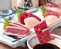 ビル1棟が「桜肉料理 馬春楼」!北新地や祇園でグルメを唸らせる 馬肉料理専門店が、4月21日(金)東京銀 ...