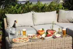 代官山の開放的なルーフトップテラスで楽しむ イタリアンBBQプラン&ビアガーデン 6月1日スタート! ~ ...