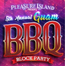 グアムの熱い夏はここから始まる! 「グアムBBQ ブロックパーティ」2017年7月1日(土)開催