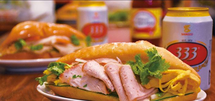 中央線沿線を中心にベトナム屋台食堂『チョップスティックス』や、ベトナム炭火焼き鳥専門店『ビンミン ...