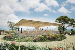 建築家 隈 研吾氏の設計による、 大きな木のような絶景カフェが熱海に誕生  COEDA HOUSEが9月19日(火 ...