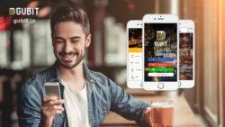 月額980円で毎日乾杯できる新サービス  定額制乾杯アプリ「GUBIT」今秋スタート!