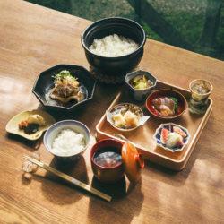 """鎌倉の和食店「空花」で日本の""""秋の恵み""""を堪能  英語対応メニューで外国人観光客にも安心のひとときを"""