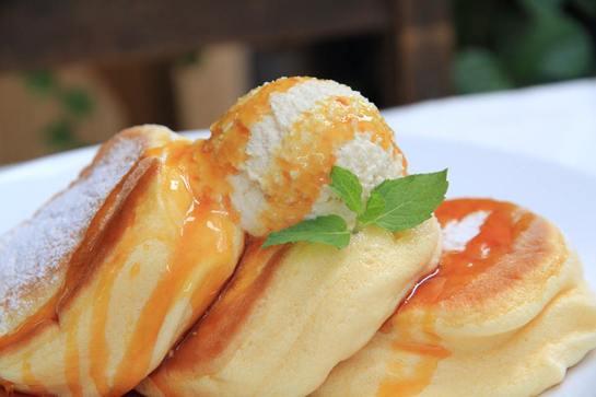 『幸せのパンケーキ』が千葉に10月5日初出店!