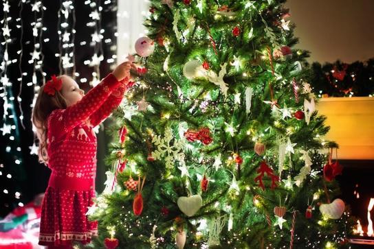 インターコンチネンタル クリスマス 2017 人気のお子様向けケーキ作りイベント&クリスマスキャロルを ...