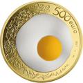 世界最高のレストラン「ギ・サヴォア」がコインになって登場! 高級フランス料理の世界観を金・銀貨で ...
