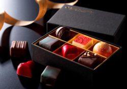 ショコラティエールが作る上質チョコレート・新作ケーキなど バレンタイン限定スイーツ&カクテルを201 ...
