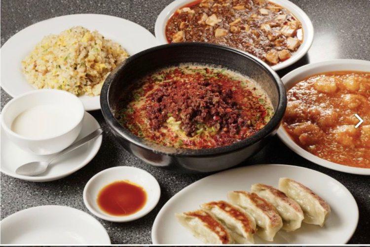 創業60年の老舗が打ち出す!中華料理とワインの意外な関係  中華みづの家がワインに合う中華料理メニ ...